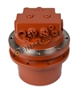 New aftermarket Track Motor for  Kubota KX36-3