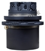 Travel Motor for Yanmar B27-2A