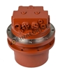 New Final Drive for Hanix-Nissan H15A