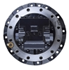 Track motor for IHI IS65VX